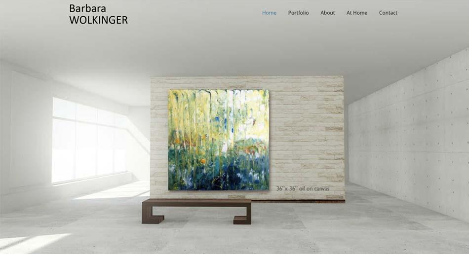 Barbara Wolkinger print screen